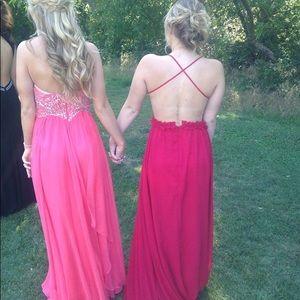 Floor Length Dress | Prom Dress | Bridesmaid Dress
